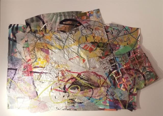 , 'For the Fog Series, 10,' 2010, Bethesda Fine Art