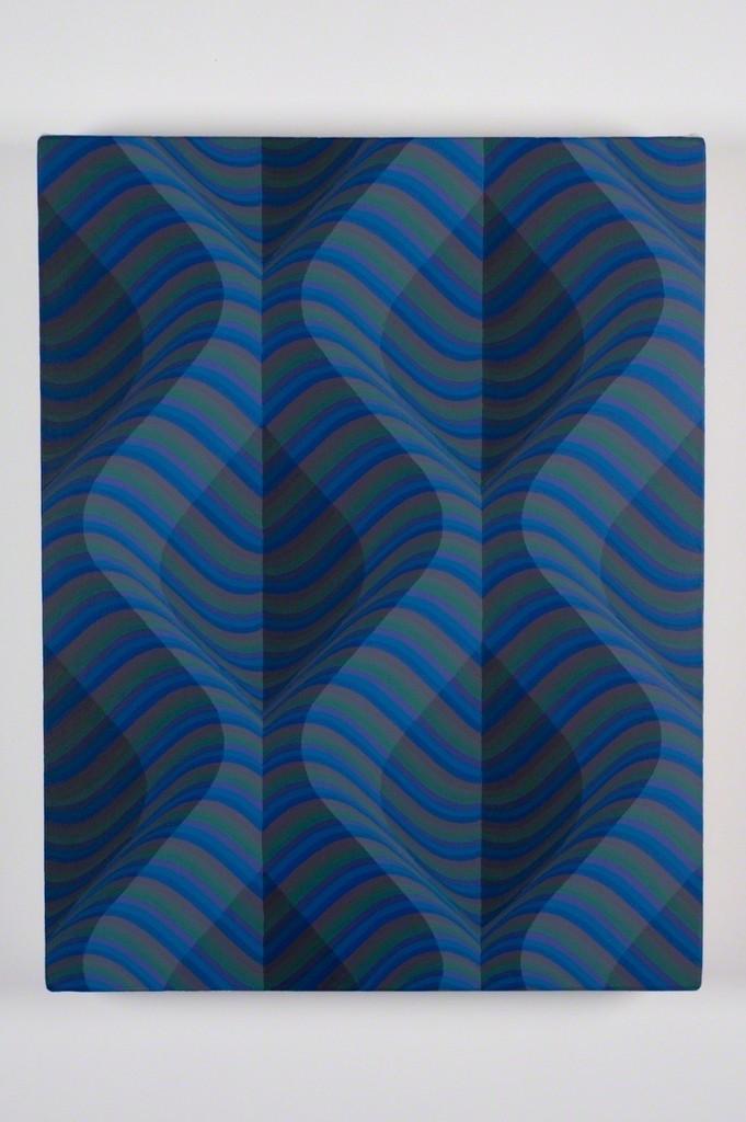 Angela Leach, 'AR Small # 2,' 2013, Herringer Kiss Gallery