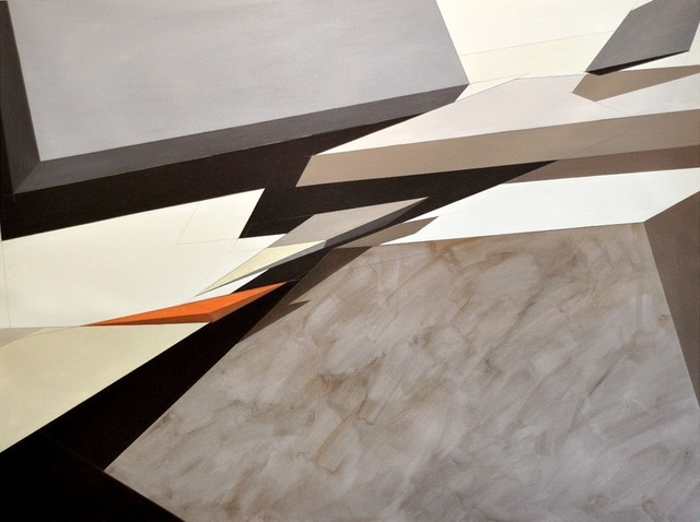 Paul Kirley, 'Abstract Landscape 21', 2014, Artspace Warehouse