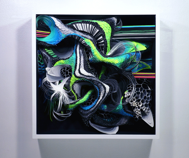 Crystal Wagner, 'Aphotic IV', AFA Gallery