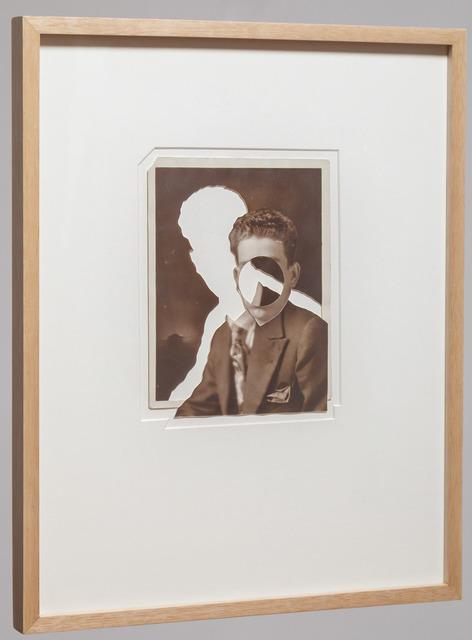 , 'Discuartizados #45,' 2019, Kopeikin Gallery