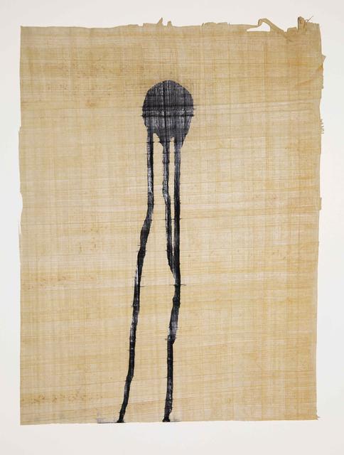 , 'Papyrus,' 2016, Contini Art UK