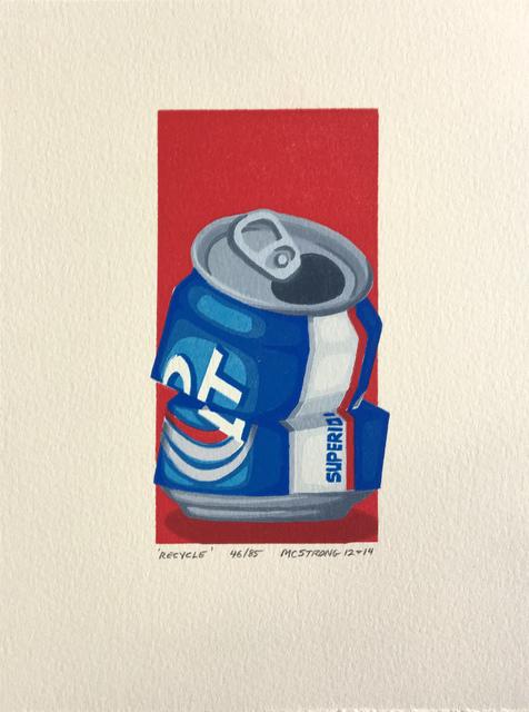 , 'Recycle,' 2014, 203 Fine Art