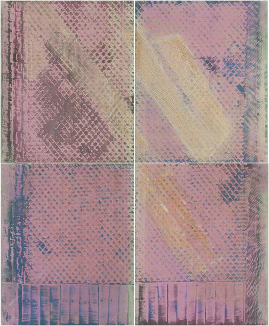 , 'Untitled,' ca. 1990, Resource Art