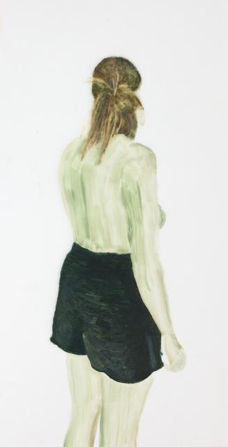 , 'Black Shorts,' ca. 2018, Galleri Magnus Karlsson