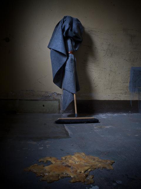 Oliver Mark, 'embellishment', 2015, °CLAIR Galerie