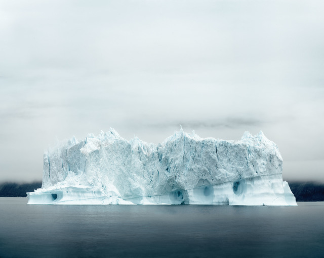 , 'Ilulissat 06, 07/2014,' 2014, Huxley-Parlour