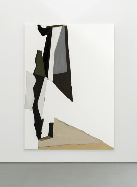 , 'Cubism,' 2014, Diaz Contemporary