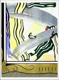 Painting in Gold Frame (Corlett 206)