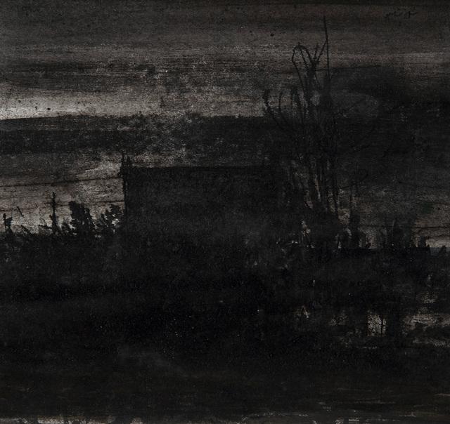 ABBAS NASL SHAMLOO, 'Beyond Alienation 10', 2019, SARADIPOUR Art Gallery