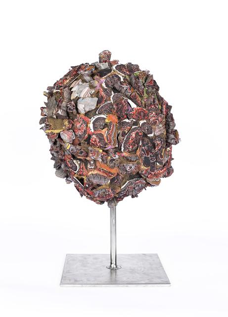 , 'Purgatory Planet, Instituto Arte y Maravillas,' 2018, Salón Comunal