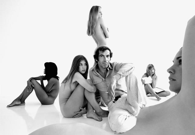 , 'Roger Vadim, Hollywood,' 1970, Opera Gallery