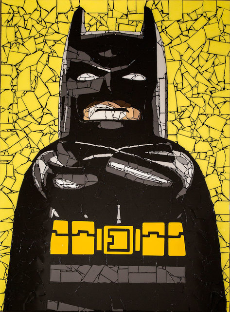 , 'Batman,' 2015, HG Contemporary