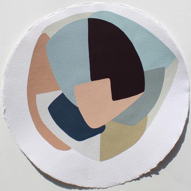 Claudia Vivero, 'Diámetro 40 n7', 2018, Artig Gallery