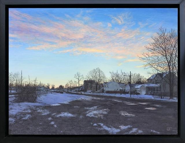 Jeff Gola, 'Halcyon Daybreak', 2018, ARCADIA CONTEMPORARY