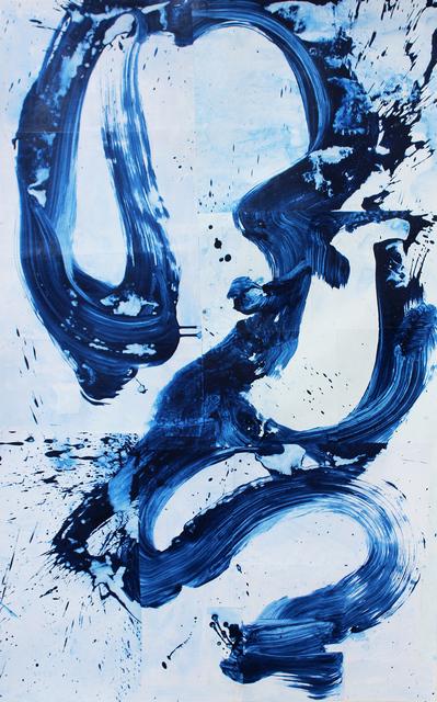 Cecil Touchon, 'FS3954CT19', 2019, Sears-Peyton Gallery