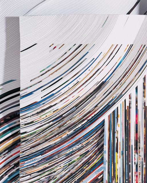 , '01 Scape/003,' 2015, G/P gallery