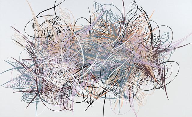 , 'Make Up 004,' 2009, ShanghART