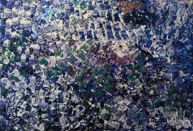 Niam Jain, 'Untitled #8, 2018', 2018, Abbozzo Gallery