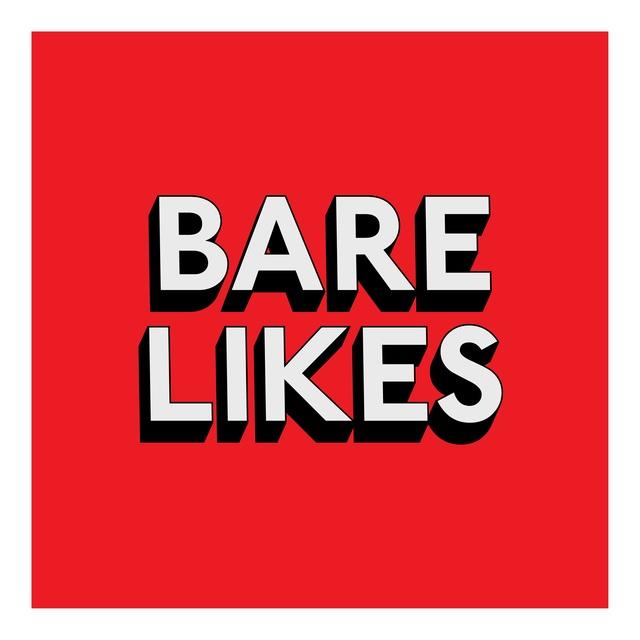 Tim Fishlock, 'BARE LIKES', 2019, Hang-Up Gallery