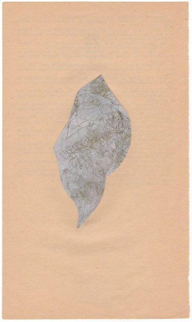 Jordan Sullivan, 'Landscape Collage 13', 2012-2017, Uprise Art
