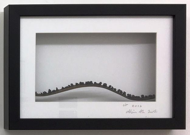 , 'Road,' 2016, Faur Zsofi Gallery