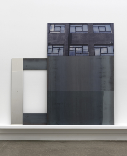, 'Grip Four,' 2015, Bortolami