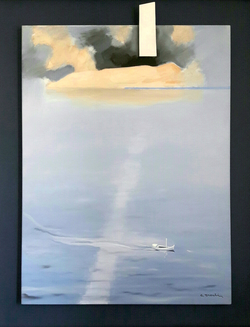 , '(ATH) Spinalonga,' 2012, ARTION GALLERIES