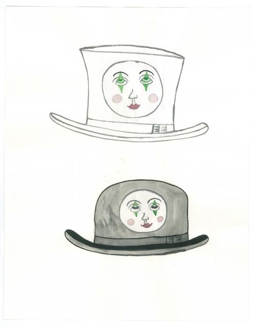 , 'Untitled,' 2009, Creative Growth