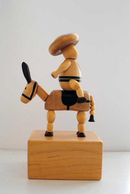 Slavs and Tatars, 'Molla Nasreddin the Maladroit', 2013, Public Art Fund Benefit Auction
