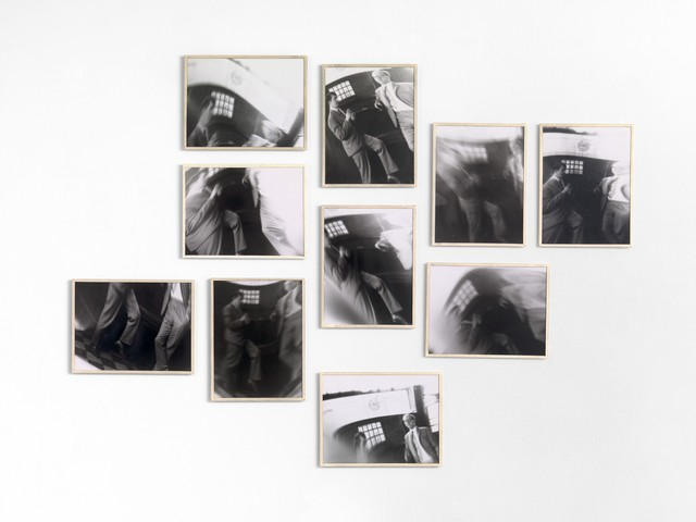 , 'Staggering,' , Simon Lee Gallery