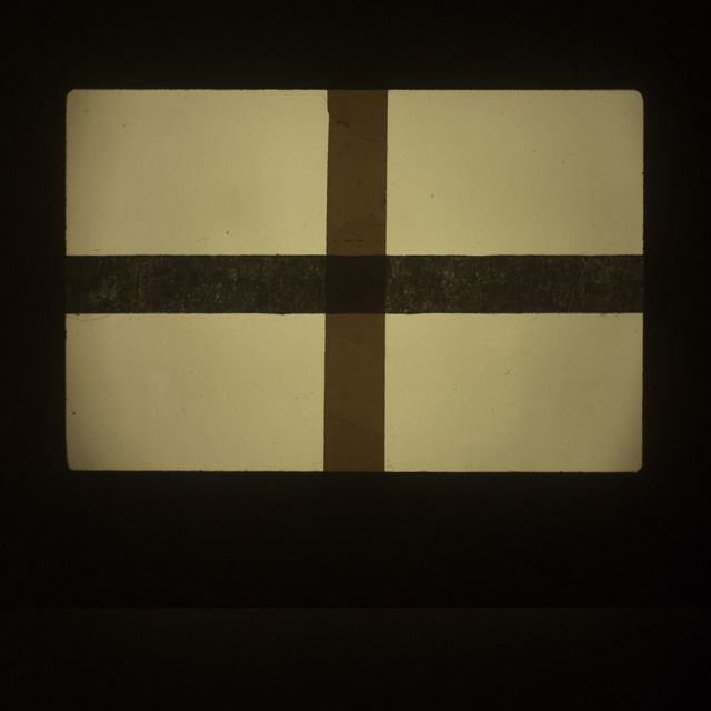 , 'Cruces / Crosses 15,' 2013, CURRO