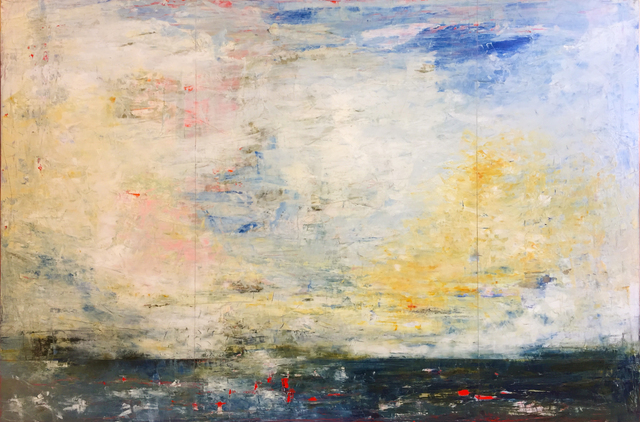 Peter Burega, 'Shoal Bay No. 6', SmithKlein Gallery