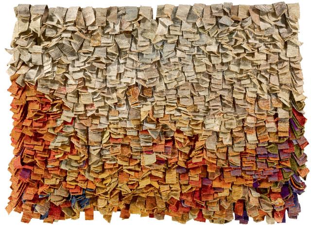 , 'Cuatro paisajes (Modulo C) [Four landscapes (Module C)],,' 1976-1977, Richard Saltoun
