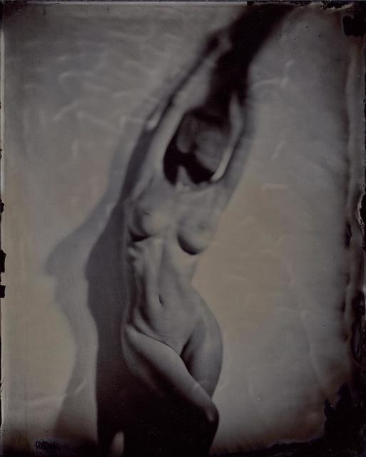 , 'ABIGAYLE,' 2013, Macaya Gallery