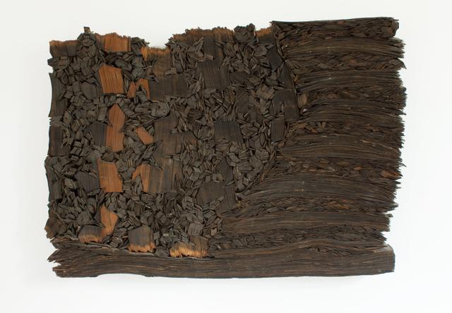 , 'Expanded Flag,' , Diehl Gallery