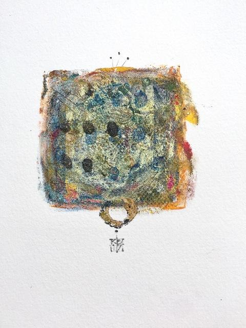 , 'ExhibitB,' 2017, Susan Eley Fine Art