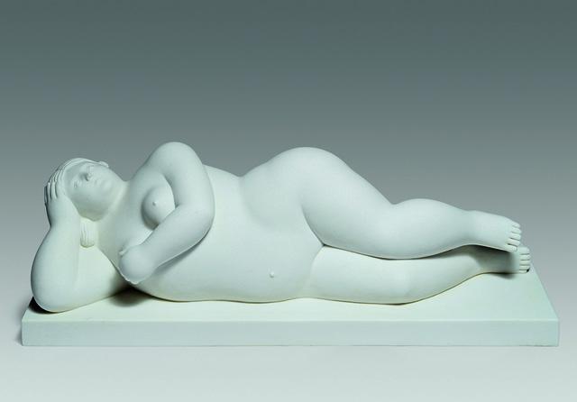 , 'Lying Woman - Yatan Kadın,' 2013, Anna Laudel