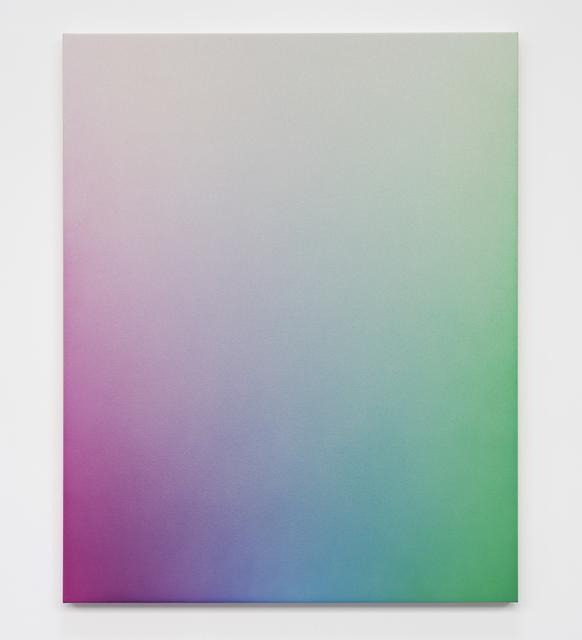 , 'Spectrum Fade MVBCG I (light),' 2017, Galería Hilario Galguera