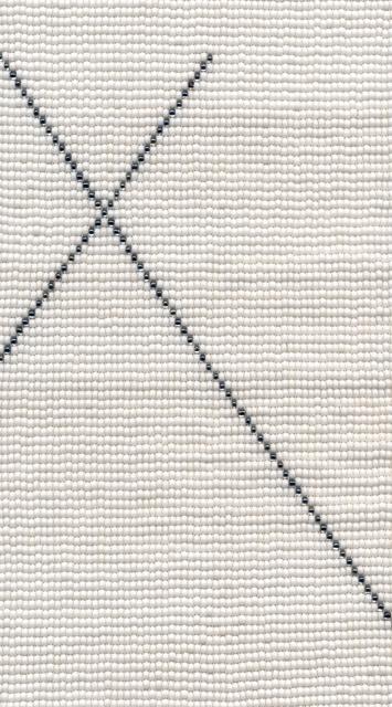 Nadia Myre, 'Cross (Scarscape series)', 2010, Art Mûr