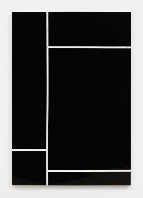 , 'Down the line #2,' 2016, Johannes Vogt Gallery