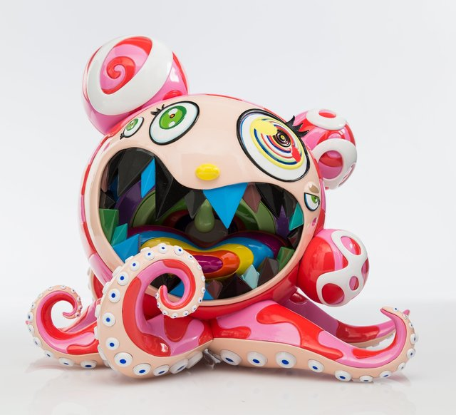 Takashi Murakami, 'Mr. Dob,', 2017, Heritage Auctions