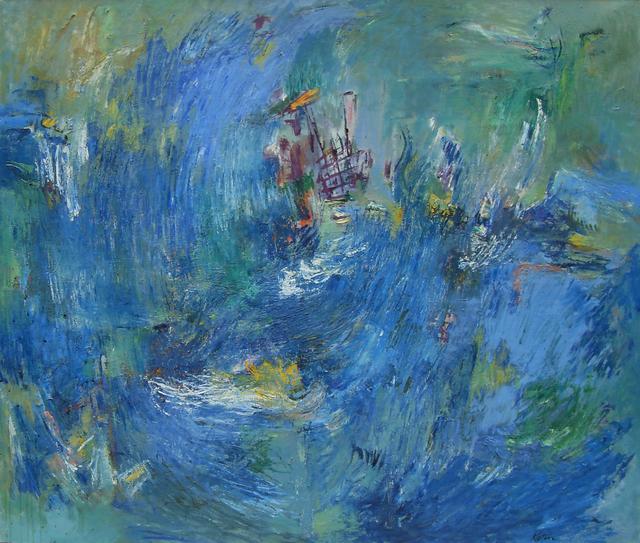 Albert Kotin, 'Untitled', ca. 1950, Anita Shapolsky Gallery