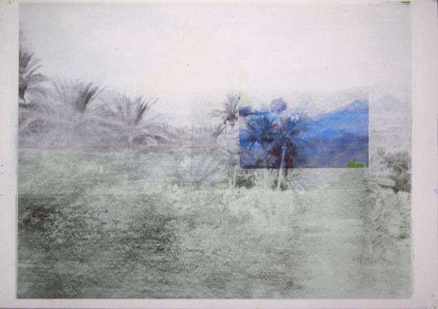Daniele Genadry, 'Between Saida and Sur (Saida II)', 2009, In Situ - Fabienne Leclerc