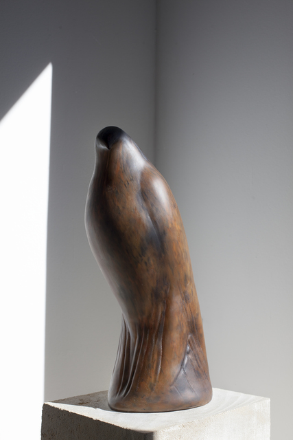 , 'Cinnamon Bird,' 2015, Tayloe Piggott Gallery