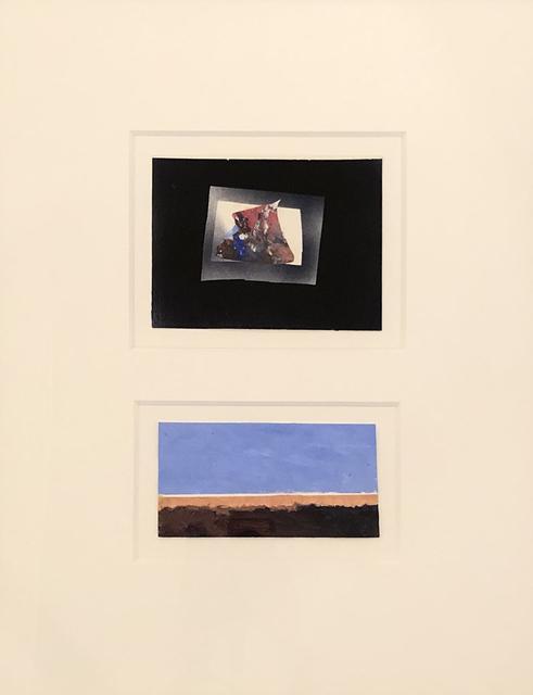 James Brantley, 'Traveler Series #2', Stanek Gallery