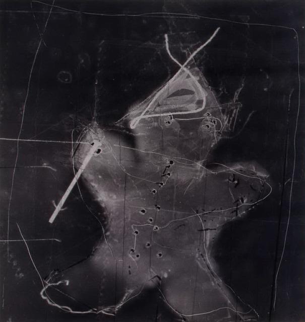 , 'Cookie Cutter II,' 1999, Ricco/Maresca Gallery