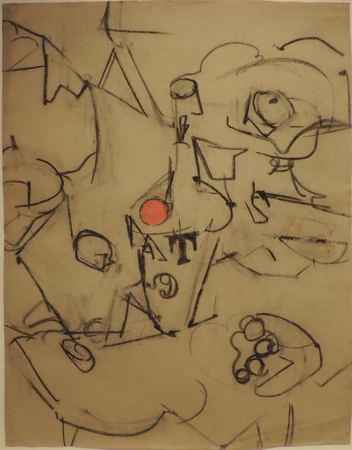 , 'Untitled (Still Life),' ca. 1936, Mark Borghi Fine Art