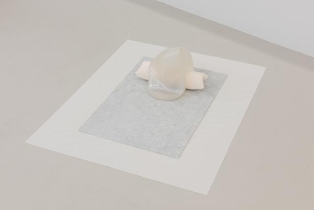 , 'Saint Honoré,' 2016, Annka Kultys Gallery