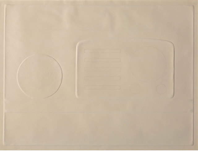 Tom Wesselmann, 'Still Life with Radio', 1965, Robert Fontaine Gallery
